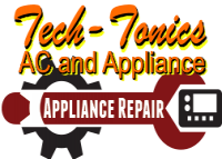 Tech-Tonics AC and Appliance repair