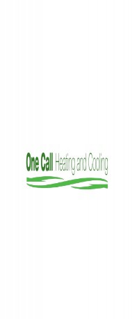 One Call Heating & Cooling