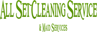 All Set Cleaning Service & Maid Services
