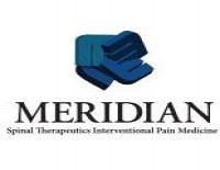 Meridian Spinal Therapeutics Interventional Pain Medicine