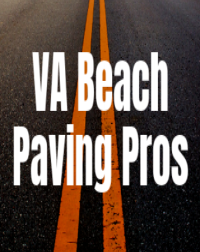 Virginia Beach Paving Pros