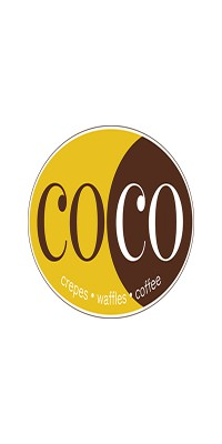 CoCo Crepes Waffles & Coffee