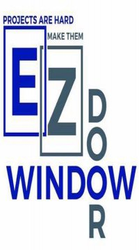 EZ Window and Door