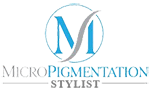 Micropigmentation stylist