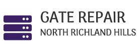 Gate Repair North Richland Hills