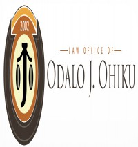 Law Office of Odalo J. Ohiku