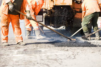 CT Paving Experts