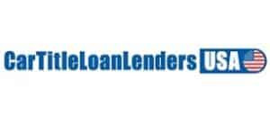 Car Title Loan Lenders USA