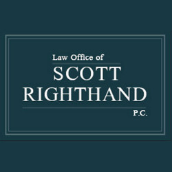 Law Office of Scott Righthand PC